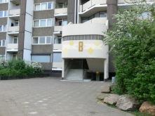 Etagenwohnung in Köln  - Meschenich