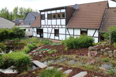 Besondere Immobilie in Kreuzau  - Schlagstein