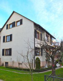 Zimmer in Freiburg  - Betzenhausen