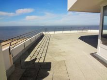 Penthouse in 								Cuxhaven 								 - Duhnen