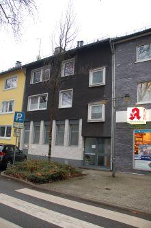 Dachgeschosswohnung in Wuppertal  - Ronsdorf