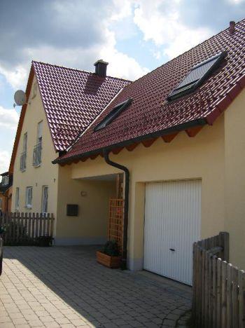 Einfamilienhaus in Herrieden  - Rauenzell