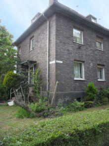 Reihenendhaus in Recklinghausen  - Hillerheide