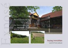Reiterhof in Bad Hersfeld  - Bad Hersfeld
