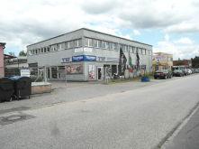 Büro- und Lagergebäude in Hamburg  - Rothenburgsort
