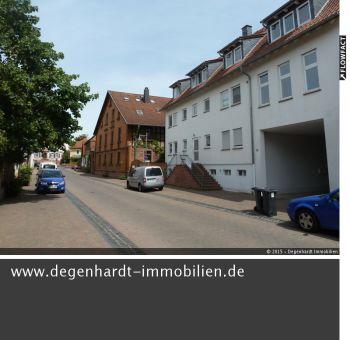 Etagenwohnung in Reinheim  - Ueberau