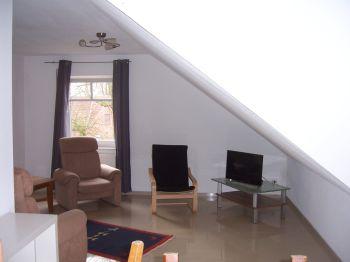 Dachgeschosswohnung in Lingen  - Biene
