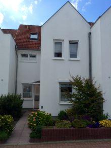 Reihenhaus in Ostseebad Heringsdorf  - Ostseebad Heringsdorf