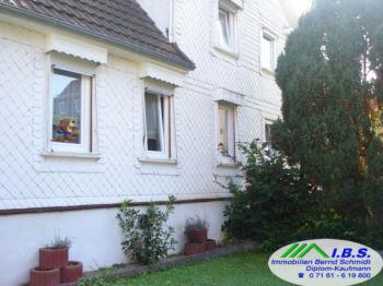 Einfamilienhaus in Göppingen  - Bartenbach