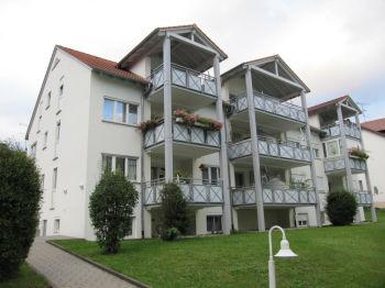 Wohnung in Ostrach  - Ortsbereich
