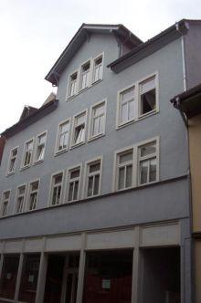 Wohnung in Arnstadt  - Arnstadt