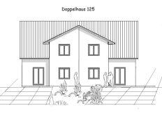 Doppelhaushälfte in Geesthacht