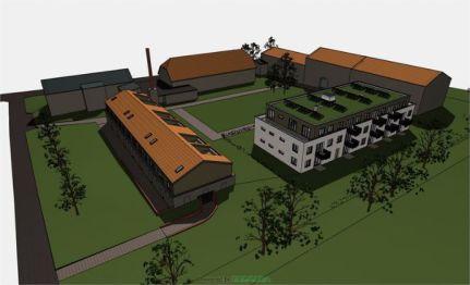 Erdgeschosswohnung in Hoppegarten  - Dahlwitz-Hoppegarten