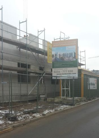 Penthouse in Bochum  - Wiemelhausen