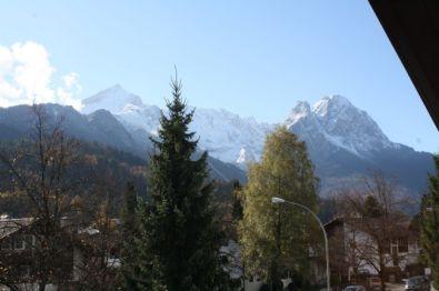 Dachgeschosswohnung in Garmisch-Partenkirchen  - Garmisch