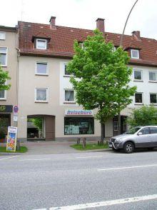 Dachgeschosswohnung in Hamburg  - Langenbek