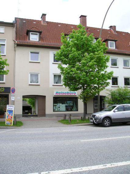 Hübsche sonnige  2-Zimmer-Wohnung mit Weitblick per 01.11.2014  oder...