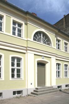 Erdgeschosswohnung in Potsdam  - Berliner Vorstadt