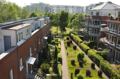 Penthouse in Marl  - Marl