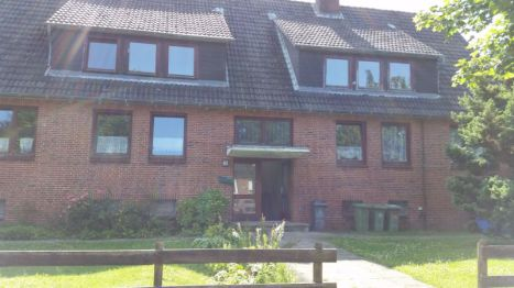 Wohnung in Albersdorf