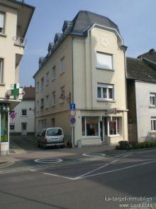 Etagenwohnung in Luxemburg