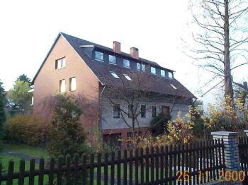Etagenwohnung in Hildesheim  - Moritzberg