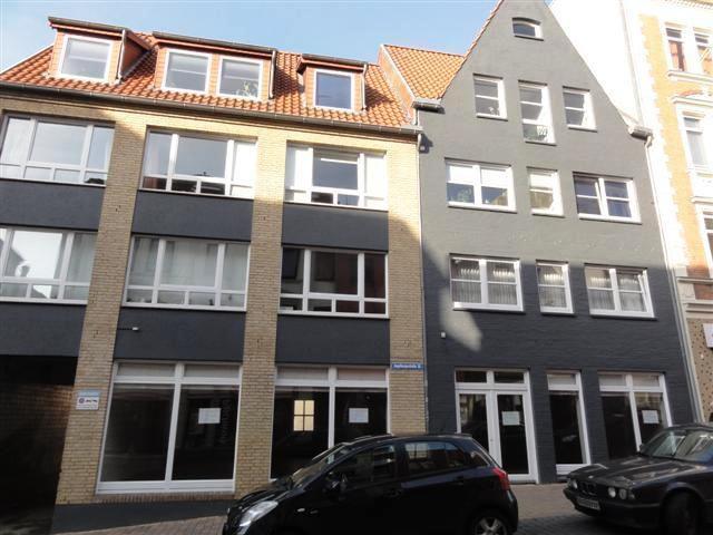 B�ro Ladenfl�che Zentrum - Gewerbeimmobilie mieten - Bild 1