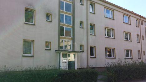 Wohnung in Neumünster  - Brachenfeld