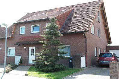 Doppelhaushälfte in Riepsdorf  - Altratjensdorf