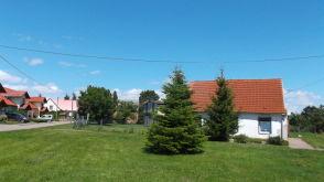Einfamilienhaus in Wolde  - Japzow