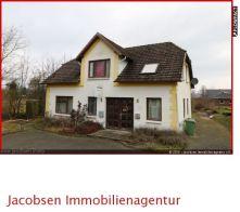 Einfamilienhaus in Jübek
