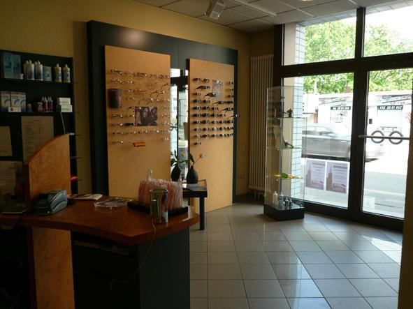 Helles Ladenlokal Lage Bochum Altenbochum provisionsfrei - Gewerbeimmobilie mieten - Bild 1