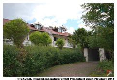 Erdgeschosswohnung in Kempten  - Thingers