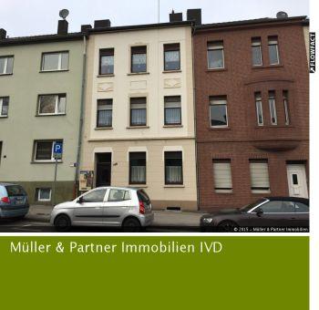 Mehrfamilienhaus in Eschweiler  - Röhe