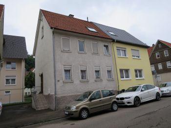 Doppelhaushälfte in Albstadt  - Tailfingen