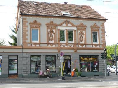 Kleines Ladenlokal Bochum Altenbochum 16 qm provisionsfrei - Gewerbeimmobilie mieten - Bild 1