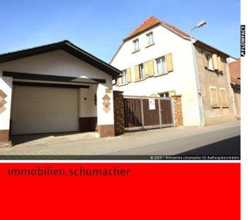 Einfamilienhaus in Worms  - Heppenheim