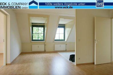 Dachgeschosswohnung in Nettetal  - Hinsbeck
