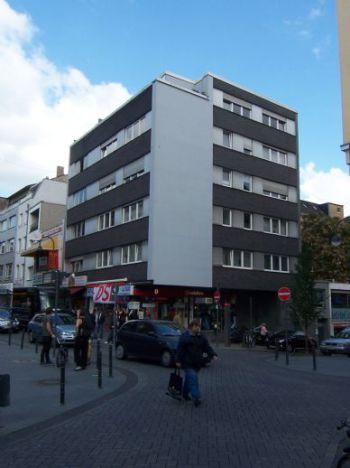 Etagenwohnung in Köln  - Altstadt-Nord