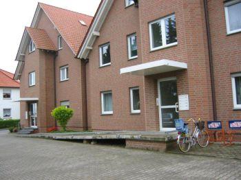 Etagenwohnung in Preußisch Oldendorf  - Preußisch Oldendorf