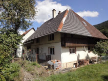 Doppelhaushälfte in Malsburg-Marzell  - Marzell