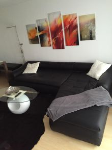 Wohnung in München  - Moosach