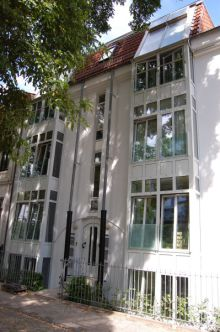 Maisonette in 							Bremen 							 - Ostertor