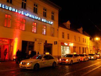 Besondere Immobilie in Brandenburg  - Dom