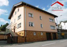 Zweifamilienhaus in Weilrod  - Emmershausen