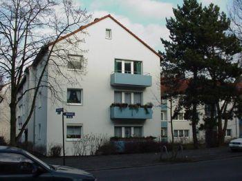 Erdgeschosswohnung in Dortmund  - Körne