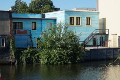 Einfamilienhaus in Hamburg  - Hamm
