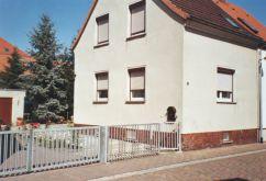Doppelhaushälfte in Groitzsch  - Groitzsch