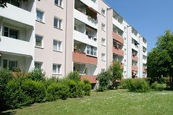 Wohnung in Dessau-Roßlau  - Süd