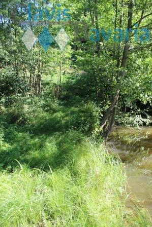 Fürstenstein: 1500 m² Freizeitgrundstück mit Teich zu verkaufen